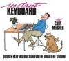 Instant Keyboard Instruction - Gary Meisner