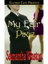 My Fair Pixie - Samantha Winston