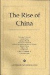 The Rise of China - Nicholas D. Kristof, Minxin Pei, Chas W. Freeman Jr.