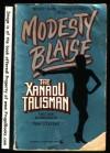 The Xanadu Talisman (Modesty Blaise, #10) - Peter O'Donnell