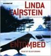 Entombed - Blair Brown, Linda Fairstein