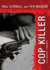 Cop Killer [With Earbuds] - Maj Sjöwall, Per Wahlöö, Tom Weiner