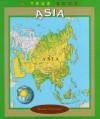 Asia - David Petersen