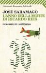 L'anno della morte di Ricardo Reis (Universale economica) (Italian Edition) - José Saramago, R. Desti
