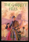 The Garrett Files (omnibus of Sweet Silver Blues, Bitter Gold Hearts and Cold Copper Tears) - Glen Cook
