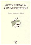 Accounting and Communication - Maurice L. Hirsch Jr., Rob Anderson, Susan L. Gabriel