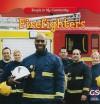 Firefighters - Jacqueline Laks Gorman
