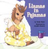 Llamas in Pajamas - Teddy Slater, Jennifer Kindert