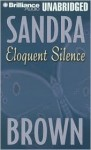 Eloquent Silence (Audio) - Sandra Brown, Joyce Bean