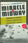 Miracle at Midway - Gordon W. Prange