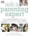 Ask A Parenting Expert - Claire Halsey, Matthew Johnson, Joanna Grave, Tanya Dr. Byron