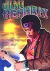 Jimi Hendrix: Kiss the Sky - Edward Willett