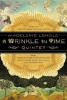 The Wrinkle in Time Quintet: Books 1-5 - Madeleine L'Engle