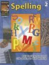 Core Skills: Spelling: Reproducible Grade 2 - Steck-Vaughn