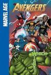Avengers (Marvel Age): Which Wish? - Paul Tobin, Jacopo Camagni