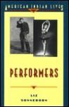 Performers - Liz Sonneborn