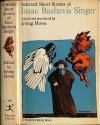 Selected Short Stories - Isaac Bashevis Singer, Irving Howe