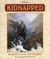 Kidnapped - Robert Louis Stevenson, N.C. Wyeth, Timothy Meis