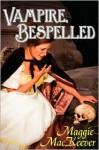 Vampire, Bespelled - Maggie Mackeever