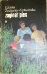 Zaginął pies - Elżbieta Zechenter-Spławińska