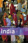 The Rough Guide to India - Nick Edwards