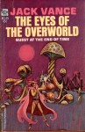 The Eyes of the Overworld - Jack Vance, Jack Gaughan