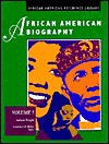 African American Biography, Volume 5 - Judson Knight