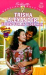 Falling For An Older Man (Callahans & Kin) - Trisha Alexander
