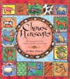 Chinese Horoscopes: An Easy Guide to the Chinese System of Astrology - Debbie Burns