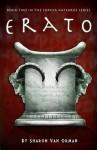 Erato (The Sophia Katsaros Series # 2) - Sharon Van Orman