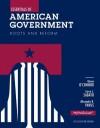 Essentials of American Government: Roots and Reform, 2012 Election Edition, Books a la Carte Edition - Karen O'Connor, Larry J. Sabato, Alixandra B Yanus