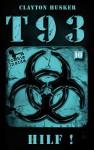 T93, Band 10: Hilf! - Clayton Husker