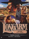 Longarm and the Wolf Women (Longarm, #341) - Tabor Evans
