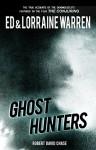 Ghost Hunters (Ed & Lorraine Warren Book 2) - Ed Warren, Lorraine Warren, Robert David Chase