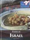 Foods of Israel - Barbara Sheen