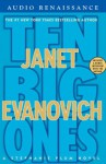 Ten Big Ones - Janet Evanovich, Lorelei King