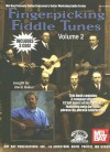 Fingerpicking Fiddle Tunes, Volume 2 [With 3 CDs] - Duck Baker
