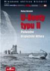 U-Booty typu II - Mariusz Borowiak