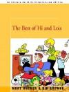 The Best of Hi and Lois - Mort Walker