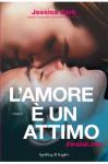 L'amore è un attimo - Jessica Park, C. Pirovano