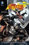 Batman Detective Comics, Volume 5: Gothtopia - John Layman, Jason Fabok