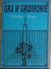 Gra w Gridironie - Philip Kerr
