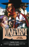 Longarm and the Tall Timber (Longarm, #309) - Tabor Evans