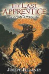 The Last Apprentice: A Coven of Witches - Joseph Delaney, Patrick Arrasmith