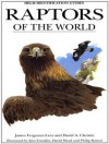 Raptors of the World (Helm Identification Guides) - David Mead, David A Christie, James Ferguson-Lees, Kim Franklin, Philip Burton