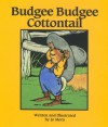 Budgee Budgee Cottontail - Jo Mora