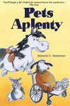 Pets Aplenty (Pets in a Pickle Book 3) - Malcolm D. Welshman
