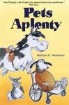 Pets Aplenty (Pets in a Pickle Book 3) - Malcolm D. Welshman