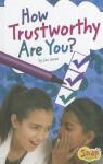 I've Got a Secret!: Can Your Friends Trust You? - Jen Jones
