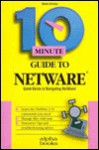 10 Minute Guide to NetWare - Alpha Development Group